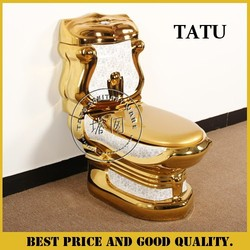Best price wc toilet container