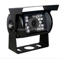 sony ccd 480tvl outdoor light hidden camera waterproof Car rear view small hidden camera for cars