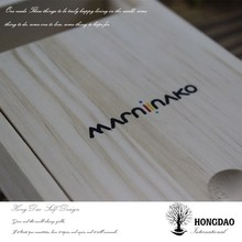 HONGDAO customized wooden boxes,custom boxes for chocolate