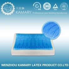 Summer Cooling Gel Latex Pillow