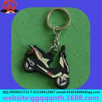 shoes keychain customized little cute gift soft pvc keychain printing logo OEM manufacturer EN71 guarantee