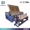 UNICH Auto Feeding die board laser cutting machine/fabric laser cutting machine LXJ1610