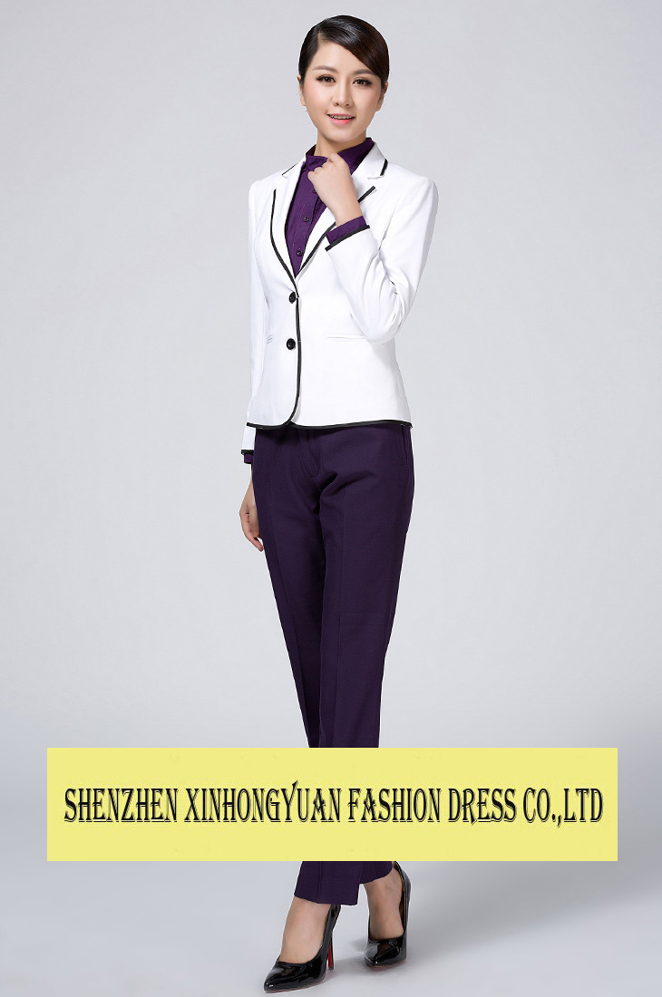 ladies office uniform design elegant office uniforms