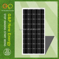 10w solar panel yingli with CE/CEC/TUV/ISO