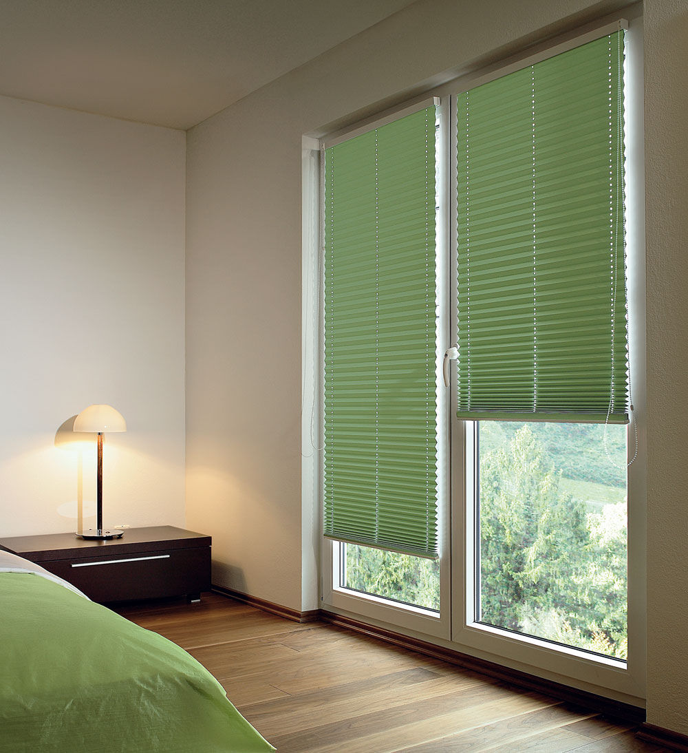 Simple honeycomb pleated blinds cordless view honeycomb - Ikea tende a pacchetto ...