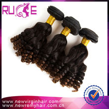 Absolutely Real Raw Unprocessed human hair hot sale beijing hair