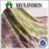 Mulinsen Textile Knit 4 Way Stretch Polyester Spandex Colorful Tie Dye Fabric