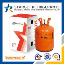 R404A refrigerant, eco-friendly refrigerant gas ,best price, high pure