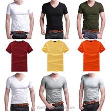 cotton $1.00 t shirt 1.00 t shirt 1 dollar t shirt mading in China