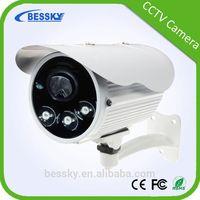cctv camera High Quality SONY CCD 42mm 3PCS IR Led Bessky Trade Assurance new model cctv camera