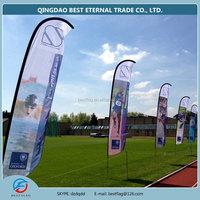 BEST FLAG -Outdoor Advertising Flying Flag for sport