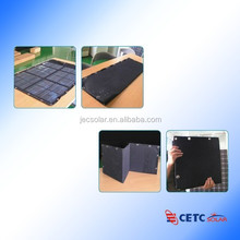 95W Canvas Fold Solar Panels