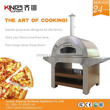 Low Consumption Ovens Combi Oven
