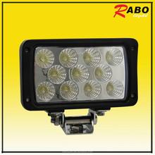6 inch 33w suv mini led light bar Auto work lamp Vehicle