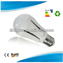Hot dimmable high power smd 3014 led bulb