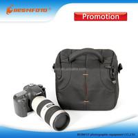 Alibaba Good quality Ergonomic Design Medium Size Shockproof DSLR Camera case