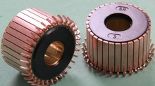 commutator for running machine OD43.2*ID16*H28.5*32SEG