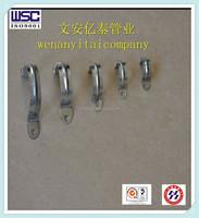 40mm emt conduit clamp for conduit