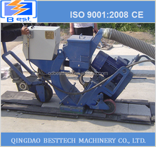 Street cleaning equipment, bridge surface treatment shot blasting machine