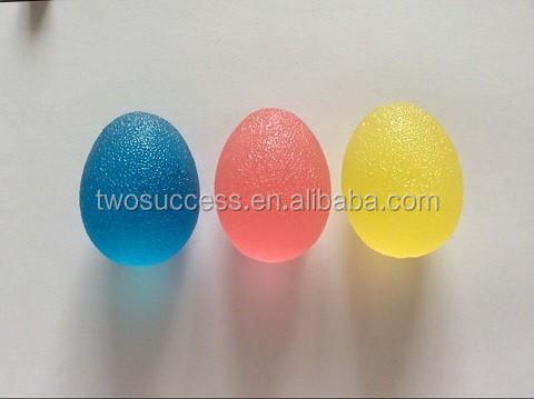 soft anti stress ball