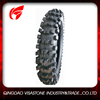 china supplier road tubeless motorcycle tyre 4.00-8