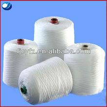 100% viscose yarn rayon yarn China manufacture spun viscose yarn