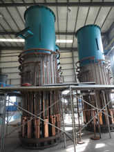ferro alloy submerged arc ore melting furnace: China biggest maker, world 1st class tech: mineral electric smelting SAF making