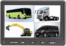 "7"" Digital Color Montior for Rear view system"