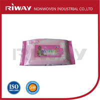 Multi-purpose best quality single use wet wipes