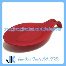 Multi-functional Wholesale Silicone Spoon Rest From China Supplier