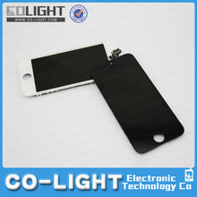 new product for lcd screen iphone 5 replacement, screen lcd with digitizer for iphone 5