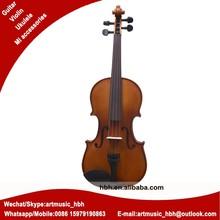 4/4 violin,the art of violin
