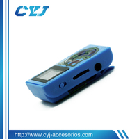 Best-selling made in China Driver sport mp3 player