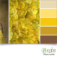 hot sell delicate multicolor latest curtain fashion designs