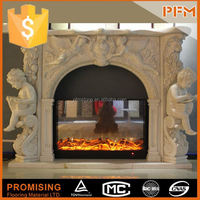 Classic alcohol fireplace heater