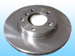 High quality advanced grinding machine brake disc
