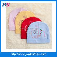 wholesale promotional knit bonnet MZ-838