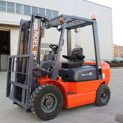 China factory direct sell mini diesel forklift truck, mini truck diesel for sale