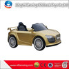High quality best price wholesale RC model radio control style and battery power children toys remote control car