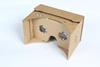 virtual reality glasses/paper 3d glasses/vr shinecon vr glasses