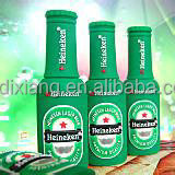 beer bottle shaped usb flash with 2/4/6/8GB