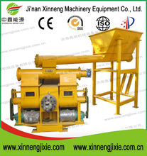 Top Quality convert waste to energy Biomass Briquetting Press Machine