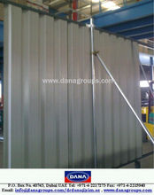 SENEGAL - FENCING, TRELLIS & GATES SUPPLIER - DANA STEEL