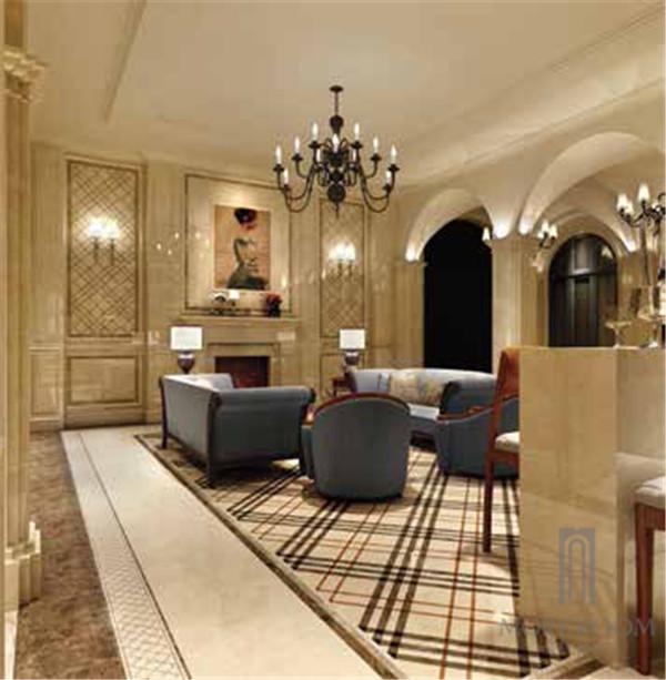Turkey Grey Composite Marble Floor Border Design For Home Decor Decos