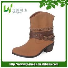 Boots women heels,Thick Heel boots women,Heels woman boots