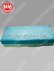 Disposable CPE mattress cover of high quality