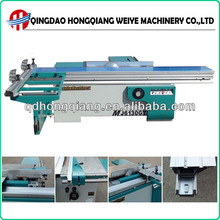 MJ6130GT High quality sliding table saw plywood making machine