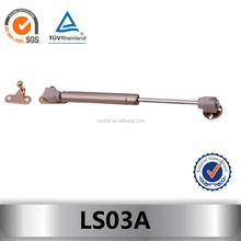 pneumatic gas spring/lid stay/cupboard doors fitting LS03A