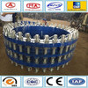 pipeline equipment metallic expansion joint