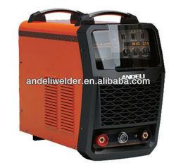 industrial nbc-350 igbt mig inverter welding machine with top quality for sale